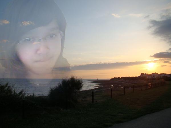 me-sunset